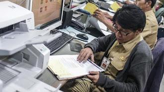PPKM Level 4 Dilaksanakan, MenPANRB: PNS Sektor Non Esensial/Kritikal Tetap WFH 100%