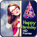 BirthDay HD Photo Frames