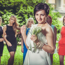 Wedding photographer Yuriy Bozhkov (Juriy). Photo of 14.05.2015