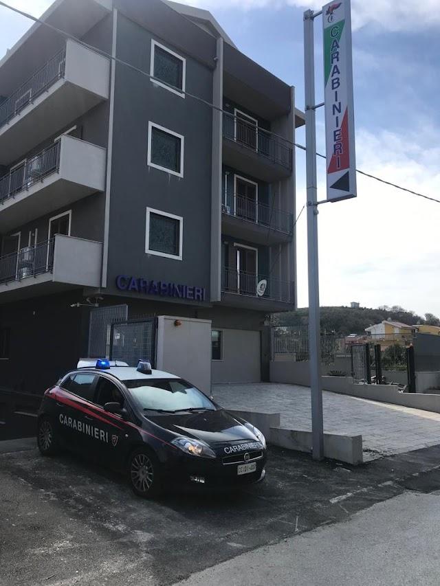 Barcellona Pozzo di Gotto (ME):     responsabile dell'omicidio del fratello, 25enne rumeno arrestato dai Carabinieri.