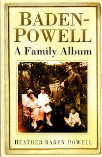 Baden - Powell A Family Album, Heather Baden - Powell