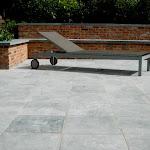 Terrasse en Classico Bocq - brut