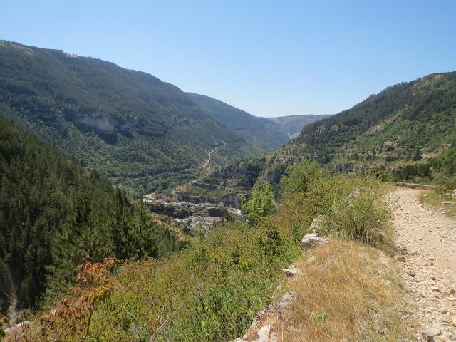 [CR] Le chemin de Saint Guilhem, dinozorusse powered  - Page 3 IMG_1289