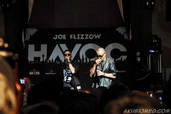 sonaone & joe flizzow