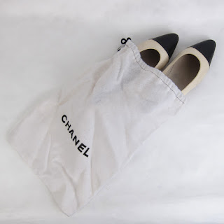 *SALE* Chanel Classic Cap-toes