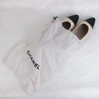 Chanel Classic Cap-toes