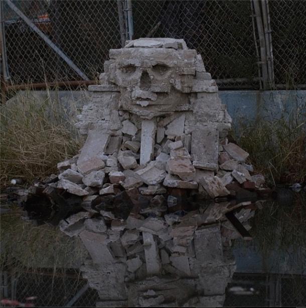 Banksy escultor