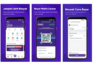Cara Download OVO Mod Apk Unlimited Money 2021