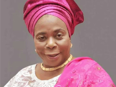 Senator Olujimi ask for an Act to make it an offence for vacant positions in the Federal civil service to be filled without being advertised