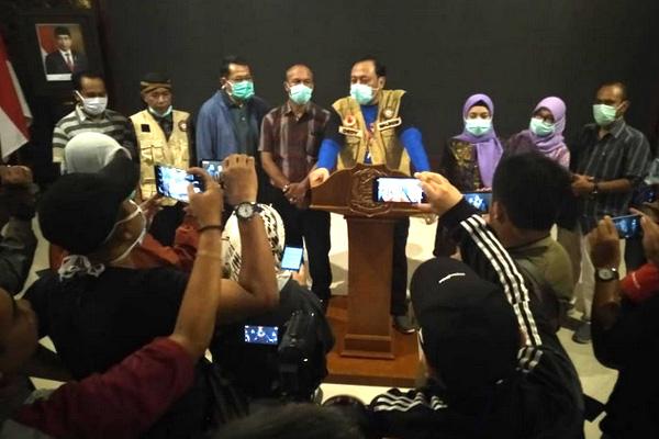 Tegal Lockdown! Wali Kota: Mending Saya Dibenci daripada Warga Jemput Maut