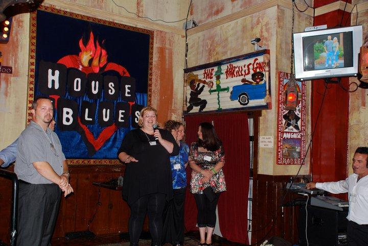 Hypnotica Pua At House Of Blues 2, Hypnotica