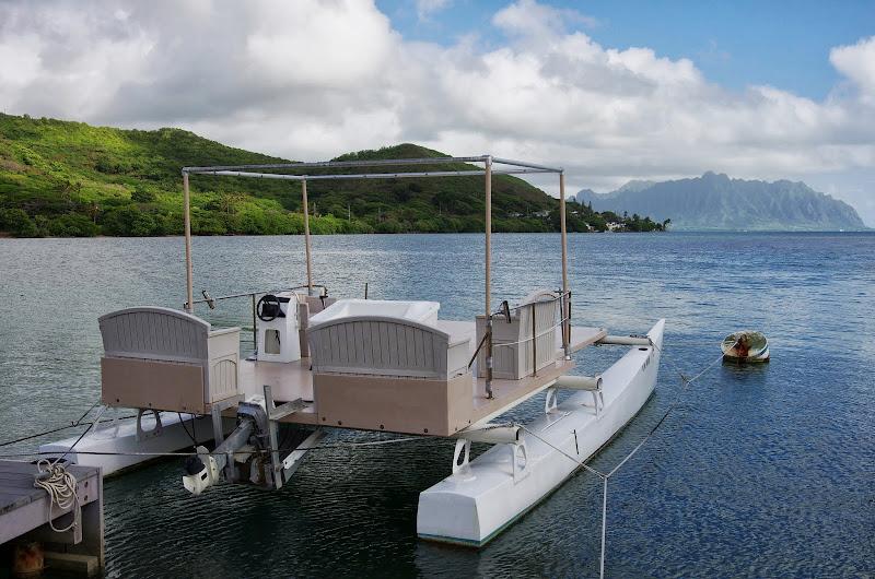 06-18-13 Waikiki, Coconut Island, Kaneohe Bay - IMGP7007.JPG