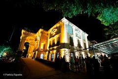 Foto 1181. Marcadores: 05/11/2011, Casa de Festa, Casamento Priscila e Luis Felipe, Fotos de Casa de Festa, Parque lage, Rio de Janeiro