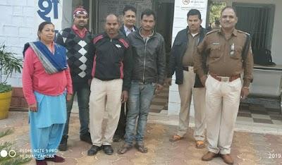 सफलता : सिरसौद प्रभारी ने नाबालिंग से छेड़छाड़ के आरोपी को 24 घण्टे से पहले किया गिरफ्तार | Sirsod News
