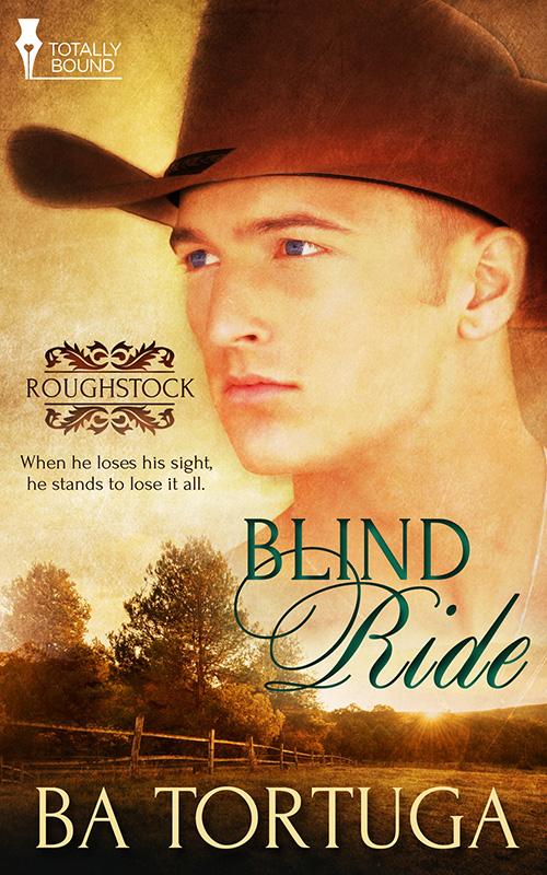 Blindride 800
