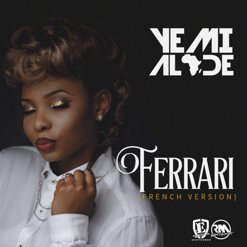 """YEMI ALADE TO RELEASE """"MAMA AFRIQUE"""" EXTENDED PLAY; LISTEN TO"""