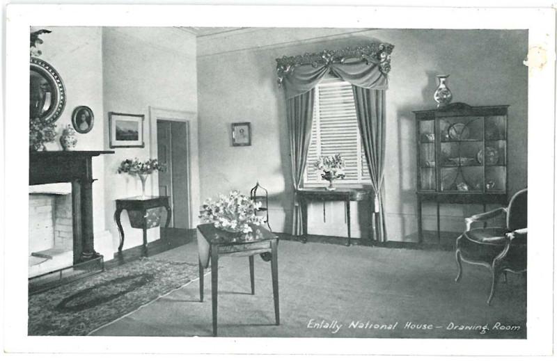 Drawing Room at Entally House