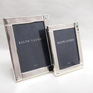 Ralph Lauren Frame Pair #1