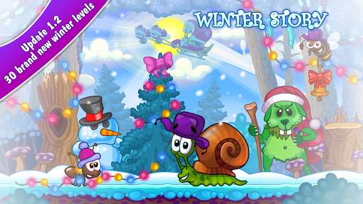 Snail Bob 2 filehippodl screenshot 18