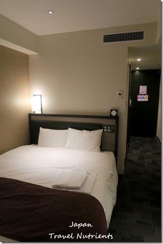日本四國德島  Daiwa Roynet Hotel (10)