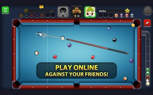 Pool _ 8 Ball Game _ Pool Games Studio