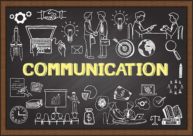 Commnunication - Global Digitify