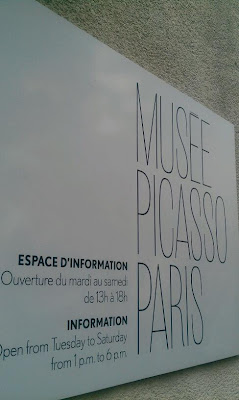 Picasso National Museum