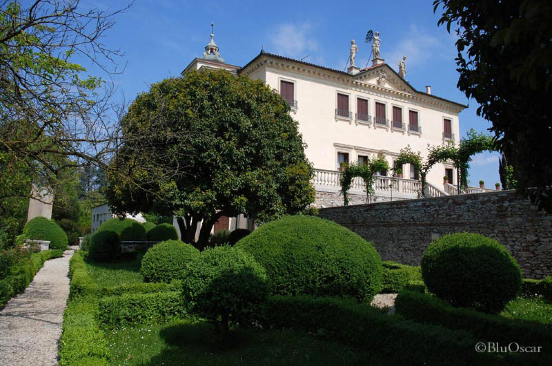 Villa Valmarana ai Nani 90