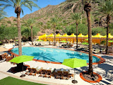 The Canyon Suites at The Phoenician, A Luxury Collection Resort in Scottsdale