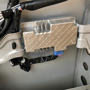 ハイエースバン GDH226K 2018年スーパーロングバン 4WDのカスタム事例画像 コアラさんの2018年09月19日19:44の投稿