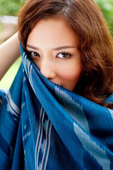 натуральные красители для ткани, Studio Naenna