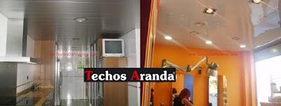 Techos La Cabrera