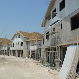 Vivienda construida con Wall-Ties - Chile