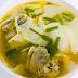 Gà nấu măng Món ngăn ngon quen thuộc của người Việt