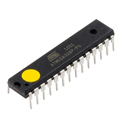 ATmega328P-PU 8Mhz