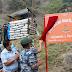 BOP in Tatopani, Sindhupalchok