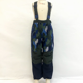 *SALE* Stella McCartney 8yrs. Snow Pants