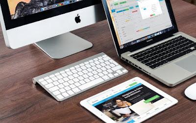 Pilih Komputer Desktop atau Laptop buat Kerja Freelance dan Hobi Anda