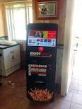 ENJOY POINT. Máquina vending con