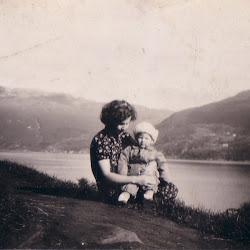 Mamma og Harry