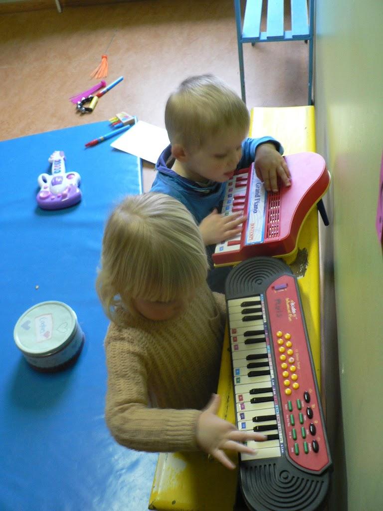 Leefgroep 1 maakt muziek! - P1270818.JPG
