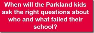 Parkland kids