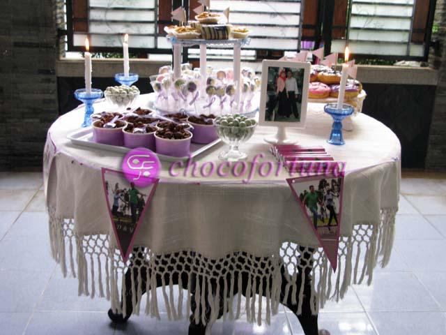 Dessert Table Dyani
