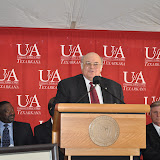 UACCH-Texarkana Creation Ceremony & Steel Signing - DSC_0212.JPG