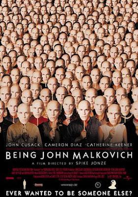 Being John Malkovich ตายล่ะหว่า…ดูดคนเข้าสมองคน