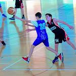 Burriana - NBA Infantil Masculino