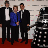 OIC - ENTSIMAGES.COM - Brenda Blethyn and Josh Berger at the National Film and Television School (NFTS) Gala celebrating film, TV and video games characters  London 2nd June 2015   Photo Mobis Photos/OIC 0203 174 1069