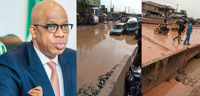 Ogun State Roads Can't Be Fixed In 20 Year- Dapo Abiodun