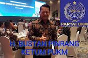 Ketum PUKM H. Bustan Pinrang: Kader-Kader Daerah Merasa Dibodohi Oknum Sekjen Pasca Grand Launching