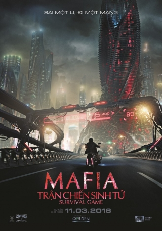 Mafia: Trận Chiến Sinh Tử - Mafia: Survival Game (Mafiya) (2016)